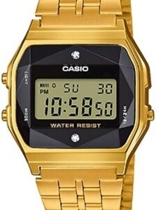 Женские часы CASIO A159WGED-1EF