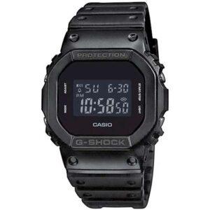 Мужские часы Casio DW-5600BB-1ER G-Shock