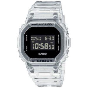 Мужские часы Casio DW-5600SKE-7ER G-Shock