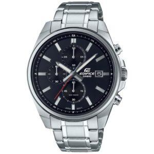 Мужские часы Casio EFV-610D-1AVUEF Edifice