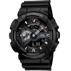 Мужские часы Casio GA-110-1BER G-Shock