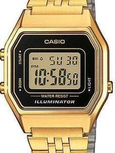 Женские часы Casio LA680WEGA-1ER