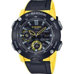 Мужские часы Casio GA-2000-1A9ER