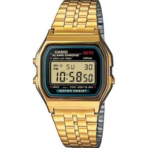 Мужские часы CASIO A159WGEA-1EF