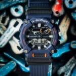 Часы Casio G-Shock: история и особенности…