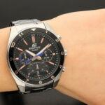 Часы Casio Edifice: история и особенности коллекции…